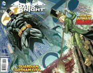 Batman The Dark Knight Vol 2 19