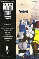 Cerebus World Tour Book Vol 1 1