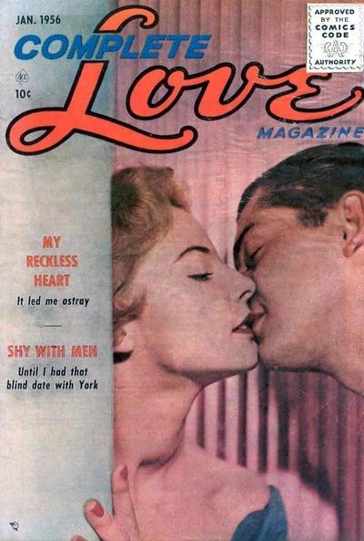 Complete Love Magazine Vol XXXI 6