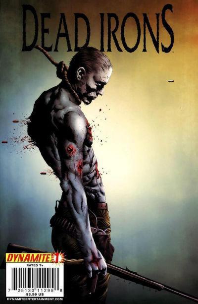Dead Irons Vol 1 1