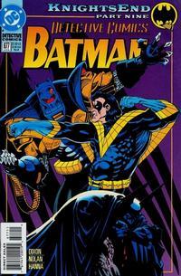 Detective Comics Vol 1 677