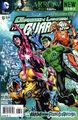 Green Lantern New Guardians Vol 1 13
