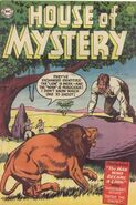 House of Mystery Vol 1 29