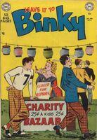 Leave it to Binky Vol 1 18
