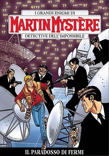 Martin Mystère Vol 1 326