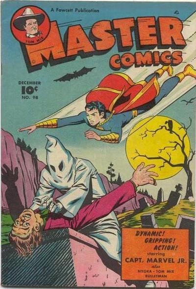 Master Comics Vol 1 98