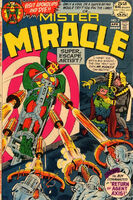 Mister Miracle Vol 1 7