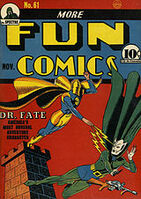 More Fun Comics 61