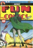 More Fun Comics Vol 1 54
