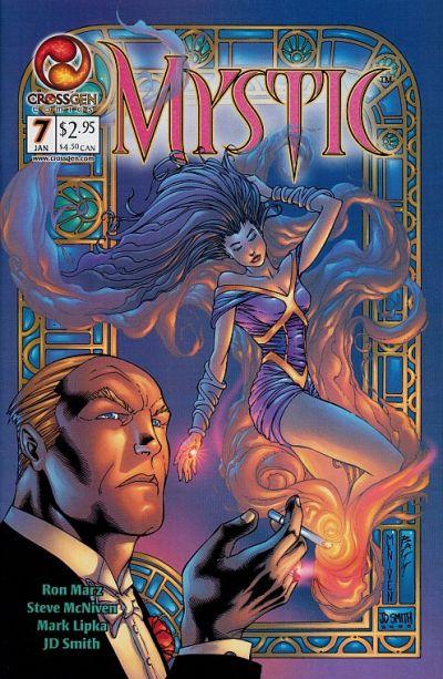 Mystic Vol 2 7