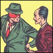 Perry Chase & Peter LaFlamme(Earth-MLJ) of Pep Comics Vol1 11.jpg