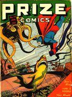 Prize Comics Vol 1 18