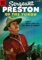 Sergeant Preston of the Yukon Vol 1 20