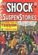 Shock SuspenStories Vol 1 2