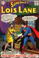 Superman's Girlfriend, Lois Lane Vol 1 71