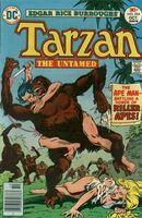 Tarzan Vol 1 254