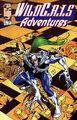 WildC.A.T.s Adventures Vol 1 8