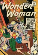 Wonder Woman Vol 1 104