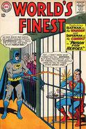 World's Finest Comics Vol 1 145