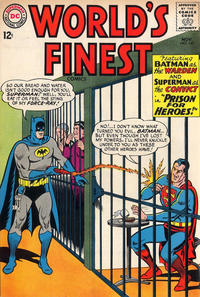 World's Finest Vol 1 145