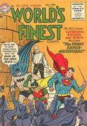 World's Finest Comics Vol 1 82