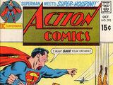 Action Comics Vol 1 393