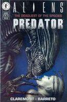 Aliens-Predator The Deadliest of the Species Vol 1 8