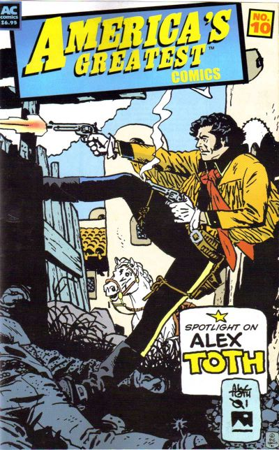 America's Greatest Comics Vol 2 10