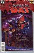 Batman Shadow of the Bat Vol 1 25