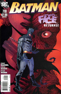 Batman Vol 1 710