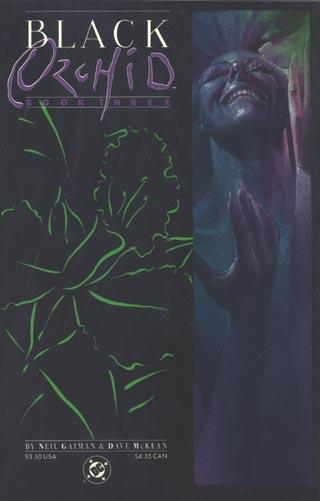 Black Orchid Vol 1 3
