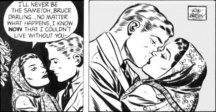 Bruce Gentry (comics)
