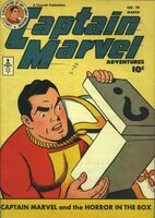 Captain Marvel Adventures Vol 1 70