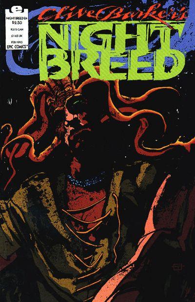 Nightbreed Vol 1 24