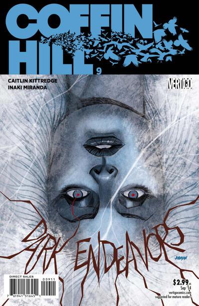 Coffin Hill Vol 1 9