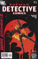 Detective Comics 809