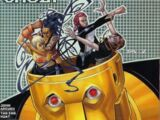 Doom Patrol Vol 3 15
