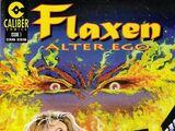 Flaxen: Alter Ego Vol 1 1
