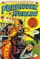 Forbidden Worlds Vol 1 21