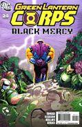 Green Lantern Corps Vol 2 24