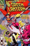 Green Lantern Vol 3 53
