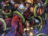 He-Man and the Masters of the Universe Vol 2 11