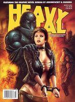 Heavy Metal Vol 29 1
