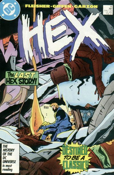 Hex Vol 1 18
