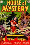 House of Mystery Vol 1 5