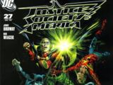 Justice Society of America Vol 3 27