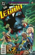 Legion of Super-Heroes Vol 4 75