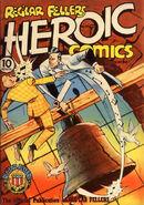 Reg'lar Fellers Heroic Comics Vol 1 15