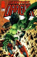 Savage Dragon Vol 1 57
