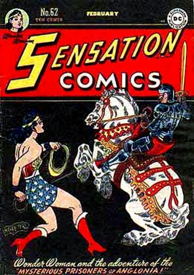 Sensation Comics Vol 1 62